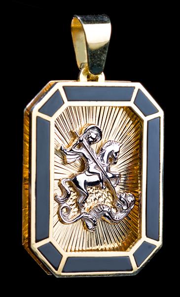 мужские серебряные кулоны со знаком зодиака