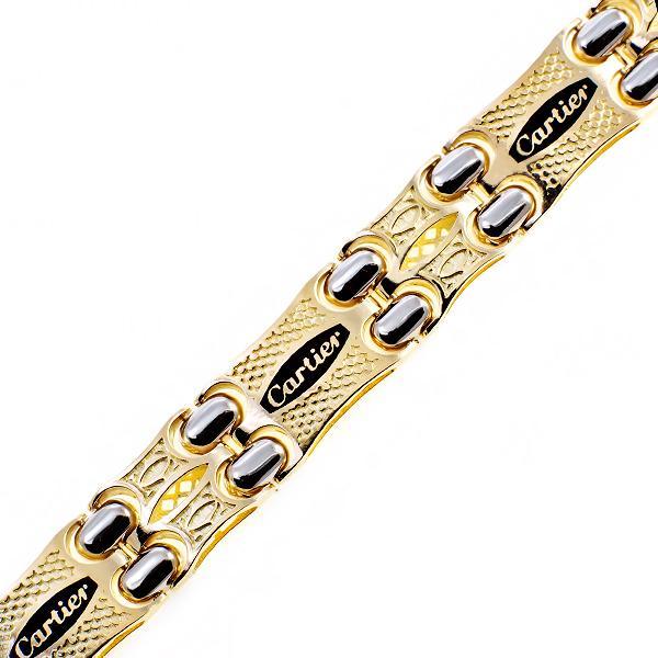 браслет и цепочка со знаком зодиака