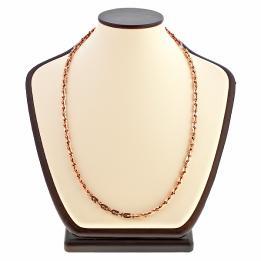 Золотая цепочка BARAKA Bar01.57S, фото 3, цена