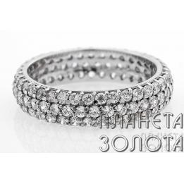 Обручальное кольцо WR41WD, фото 1, цена