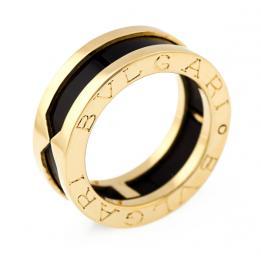 Обручальное кольцо BVLGARI WR02, фото 1, цена