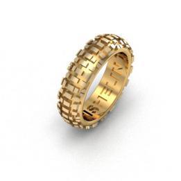 Обручальное кольцо WRW01, фото 1, цена