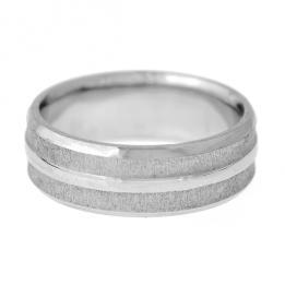 Обручальные кольца K621, фото 3, цена