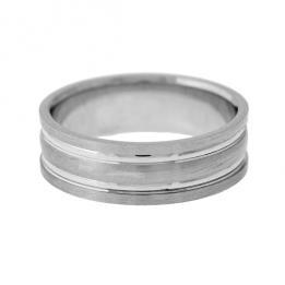 Обручальное кольцо K142, фото 1, цена
