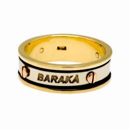 Обручальное кольцо BARAKA WR01, фото 2, цена