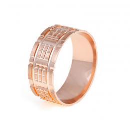 Обручальное кольцо K623, фото 1, цена