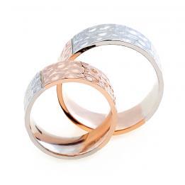 Обручальное кольцо WR23, фото 1, цена