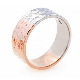 Обручальное кольцо WR23, фото 2, цена