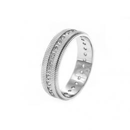 Обручальное кольцо WR28.3, фото 1, цена