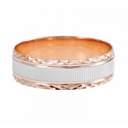 Обручальное кольцо K426
