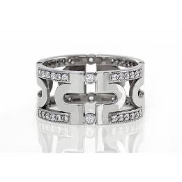 Золотое кольцо WR54WD