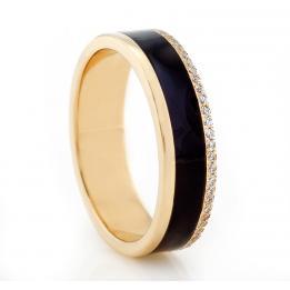 Обручальное кольцо WR12WD, фото 1, цена