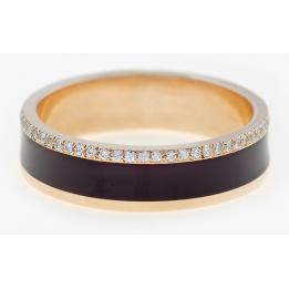 Обручальное кольцо WR12WD, фото 2, цена