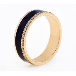 Обручальное кольцо WR12WD, фото 3, цена