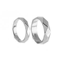 Обручальные кольца WR19, фото 1, цена